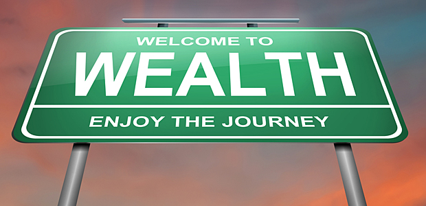 The 3 Wealth-Building Myths Sabotaging Your Road To Riches