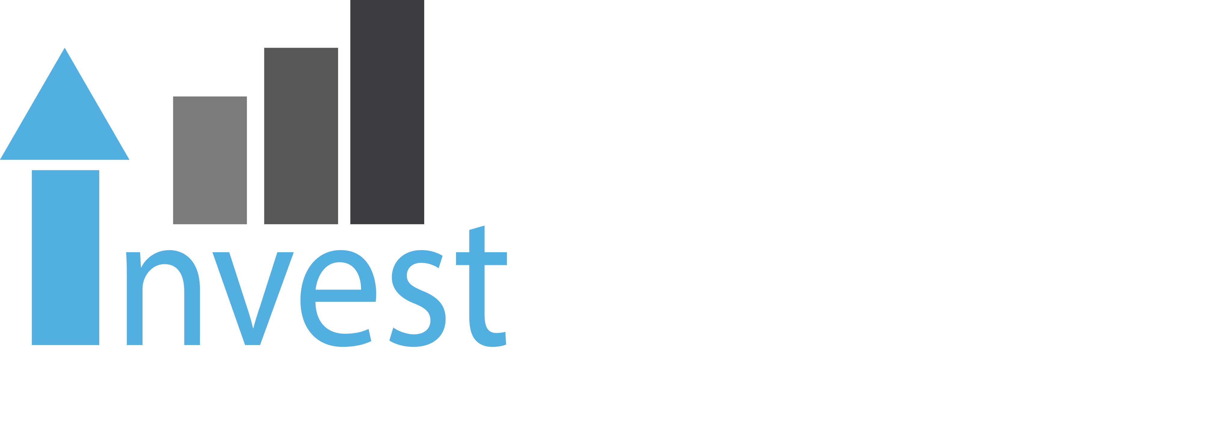 InvestHomePro logo in footer