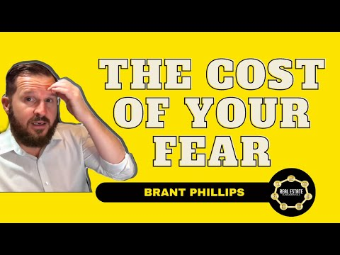The Cost Of Your Fear